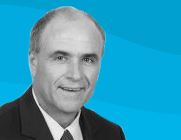 Chris MacPherson, Chairman of the Board